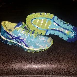 Asics Shoes - Asics Gel Quantum 360
